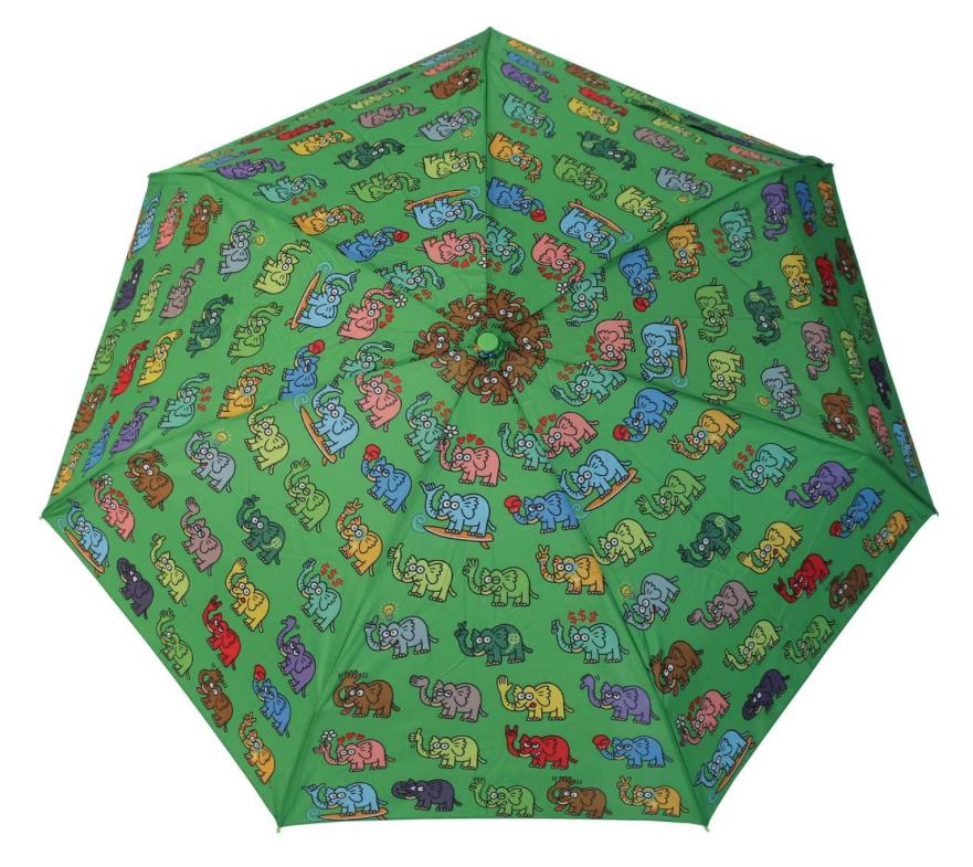 paraguas kukuxumusu oveja
