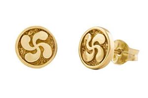 simbolos vascos lauburu
